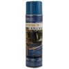 SEYMOUR 17 Oz. Blue Flat Spray Paint