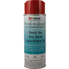 SEYMOUR Red Indoor/Outdoor Spray Paint