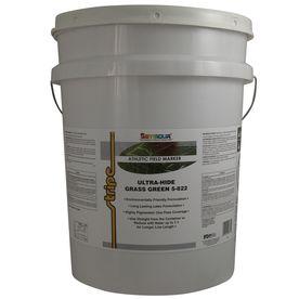 SEYMOUR Grass Green Water-Based Marking Paint (Actual Net Contents: 640-fl oz)
