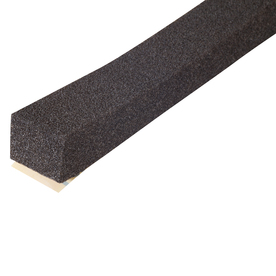 M-D Building Products 1-in x 13-ft Gray Pre Compressed Polyurethane Foam Specialty Weatherstrip