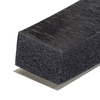 M-D Building Products 0.375-in x 10-ft Black Sponge Rubber Window Weatherstrip
