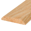 M-D Building Products 3-in x 36-in Natural Threshold Floor Moulding