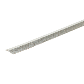 M-D Building Products 96-in L x 1-3/8-in W Carpet Edging Trim