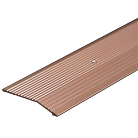 "M-D Building Products 36""L x 2""W Carpet Edging Trim"
