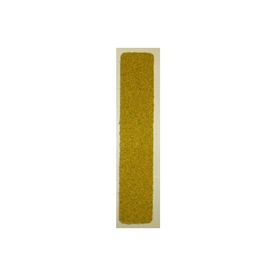 M-D Building Products 2-3/4-in x 16-in Yellow Safety Tape