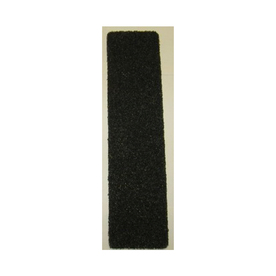 M-D Building Products 4-in x 16-in Black Safety Tape
