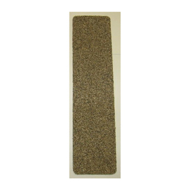 M-D Building Products Stick N' Step Natural 4-in x 16-in