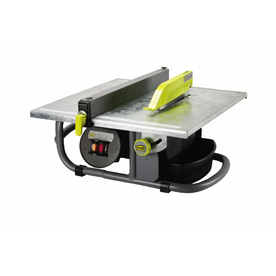 M-D Building Products 7-in 0.75-HP Wet Tile Saw