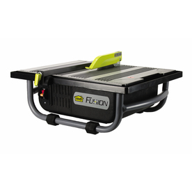 M-D Building Products 7-in 1-HP Wet Tile Saw