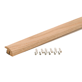 M-D Building Products 36-in x 1-1/2-in Natural Carpet Edging Trim
