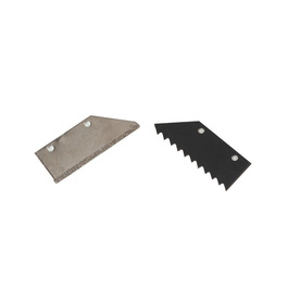 M-D Building Products 6-Pack 3.5-in Carbon Steel Combination Grout Saw Replacement Utility Blade
