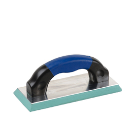 Tile Solutions 9-in x 4-in Groat Float