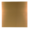 M-D Building Products 3-Pack 36-in x 36-in Copper Sheet Metal Siding Trims
