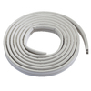 M-D Building Products 0.36-in x 17-ft White Epdm Rubber Window Weatherstrip