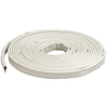 M-D Building Products 1/2-in x 20-ft White Silicone Gasketing Window Weatherstrip
