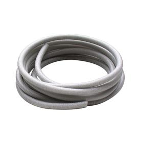 M-D Building Products 1/2-in x 20-ft Gray Closed-Cell Polyethylene Specialty Weatherstrip