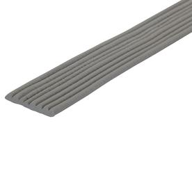 M-D Building Products 1/8-in x 90-ft Gray Butyl Rubber Specialty Weatherstrip