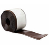 m-d 4-in W x 20-ft L Brown Wall Base
