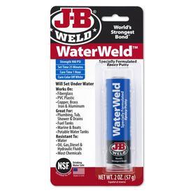 J-B WELD 2-oz Epoxy Adhesive