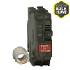 GE Q-Line THQL 15-Amp Ground Fault Circuit Breaker