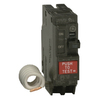GE Q-Line THQL 20-Amp 1-Pole Ground Fault Circuit Breaker