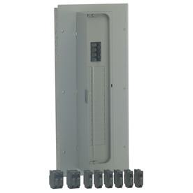 GE 32-Circuit 32-Space 150-Amp Main Breaker Load Center (Value Pack)