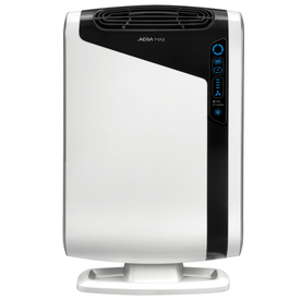 Fellowes 4-Speed 295-sq ft HEPA Air Purifier ENERGY STAR