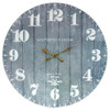 MCS Industries 23-in Clock