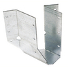 Simpson Strong-Tie 2 x 6 Joist Hanger Skewed Right