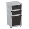 Suncast 18-in W x 33.5-in H x 18-in D Garage Cabinet