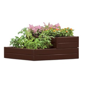 Raised Beds at Lowes in Corona 044365018126lg