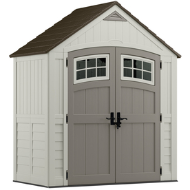 Suncast storage shed lowes canada