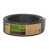 Blue Hawk 20-ft Black Landscape Edging Roll