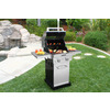 KitchenAid 2-Burner (29000 BTU) Liquid Propane and Natural Gas Grill