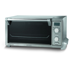 Shop DeLonghi 6-Slice Convection Toaster Oven at Lowes.com
