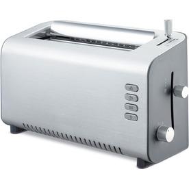 De'Longhi 2-Slice Aluminum Toaster