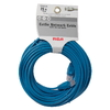 RCA 25-ft CAT 5E Blue Data Cable