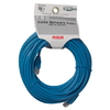 RCA 50-ft CAT 5E Blue Data Cable