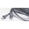 RCA 7-ft CAT 6 (Ethernet) Indoor Gray Data Cable