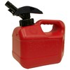 Blitz 1.25-Gallon Plastic Gas Can