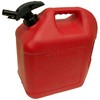 Blitz 5-Gallon Plastic Gasoline Can