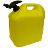 Blitz 5-Gallon Plastic Diesel Fuel Can
