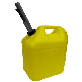 Blitz 5-Gallon Plastic Diesel Fuel Can