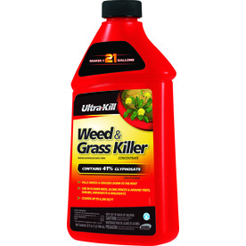 Shop Ultra Kill 32 Oz Weed And Grass Killer Concentrate