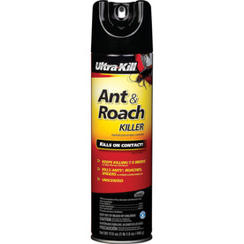 Ultra-Kill Ultra Kill Ant and Roach Killer