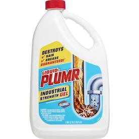 Liquid-Plumr 128-fl oz Drain Cleaner