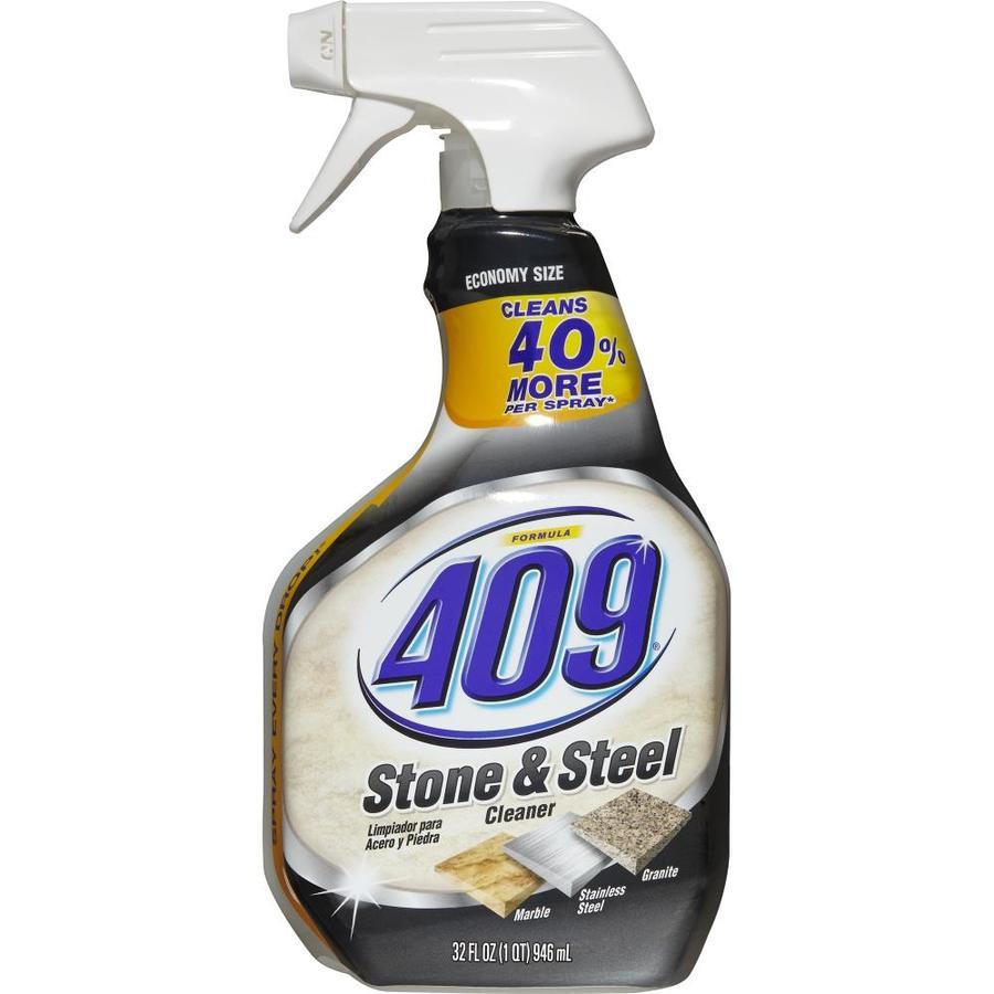 Shop Formula 409 32 Oz Natural Stone Cleaner At Lowes Com