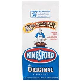 Kingsford 16.6-lb Charcoal Briquettes