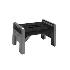 Cosco 1-Step Plastic Step Stool