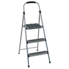 Cosco 3-Step Steel Step Stool